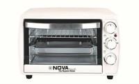 Nova 18-Litre OTG-4089 Oven Toaster Grill (OTG)(White)