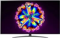 LG 139.7cm (55 inch) Ultra HD (4K) LED Smart TV(55NANO91TNA)