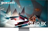 SAMSUNG 165 cm (65 inch) QLED Ultra HD (8K) Smart TV(QA65Q800TAKXXL)