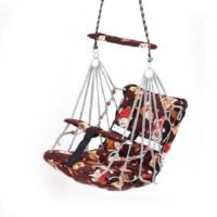 SeaRegal BABY SWING Cotton Small Swing(Multicolor)