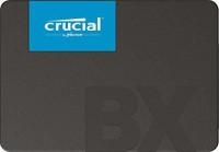 Crucial BX500 240 GB Laptop, Desktop Internal Solid State Drive (CT240BX500SSD1)