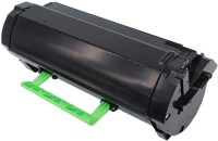 RAJ ENTERPRISES Lexmark Toner MS 310 Black Toner LEXMARK 50F3HOE Black Ink Cartridge