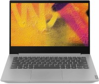 lenovo Ideapad S340 Core i5 10th Gen - (8 GB/1 TB HDD/256 GB SSD/Windows 10 Home) S340-14IIL Thin and Light Laptop(14 inch, Platinum Grey, 1.6 kg, With MS Office)