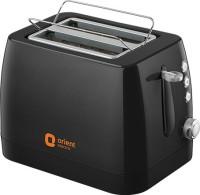 Orient Breadit PTBC75PB 750 W Pop Up Toaster(Black)