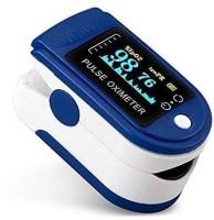 Inext IN 852 OM Pulse Oximeter(White & Blue)