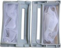 T P S LG Toploading Washing machine Washing Machine Dryer Lint Filter Washing Machine Net(Pack of 1)
