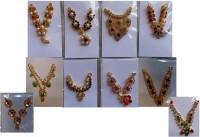 Varni Creation God Jwellery Deity Ornament(Ladoo Gopal, Laddu Gopal, Any God and Godesses)