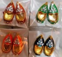Varni Creation God Jwellery Deity Ornament(Ladoo Gopal, Laddu Gopal, Any God or Godesses)