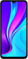 Redmi 9 (Carbon Black, 64 GB)(4 GB RAM)