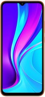 Redmi 9 (Sporty Orange, 64 GB)(4 GB RAM)