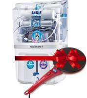 KENT Grand Plus with Chilla & Dosa Maker 9 L RO + UV + UF + TDS Control + UV in Tank Water Purifier(White)