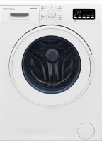 Hafele 8 kg Fully Automatic Front Load with In-built Heater White(Marina 8014W)