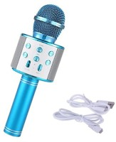 YODNSO 100% BRAND NEW Microphone Wireless, Portable Handheld Singing Machine Condenser Mic Stag Mic And Bluetooth Speaker Compatible With All Devices with Karaoke Microphone Speaker Microphone
