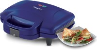 Prestige Atlas Plus Grill(Blue)
