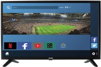 Onix 126 cm (50 inch) Ultra HD (4K) LED Smart Android TV(LIVA 50)