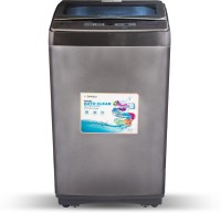 Sansui 8 kg Even Wash Technology Fully Automatic Top Load Grey(JSX80FTL-2022C)