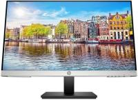 HP 23.8 inch Full HD LED Backlit IPS Panel Monitor (24 mh)(Frameless, Response Time: 5 ms, 75 Hz Refresh Rate)