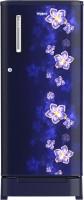 View Whirlpool 190 L Direct Cool Single Door 3 Star (2020) Refrigerator(Sapphire Twinkle, WDE 205 ROY 3S SAPPHIRE TWINKLE) Price Online(Whirlpool)