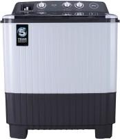 Godrej 7 kg Semi Automatic Top Load White, Grey(WSAXIS 70 5.0 SN2 T GR)