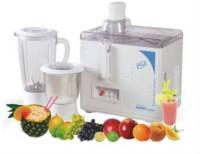 Orpat KITCHEN LEGEND Kitchen Legend 500 Juicer Mixer Grinder(White, 2 Jars)