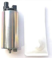 RFS fuel pump motor and filter set classic 500 Thunder bird desert storm Inline Fuel Filter(Heavy Duty Fuel Filters)