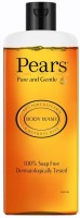 Pears Pure And Gentle Shower Gel(250 ml)