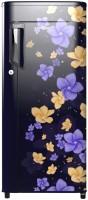 Whirlpool 190 L Frost Free Single Door 2 Star Refrigerator(Blue, 205 IMPC Roy 2S Sapphire Adora)