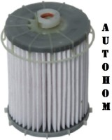 AutoHom ZIP Diesel filter for Mahindra M2 Dicor Engine / Dost / XUV 300 ZD-3131 Inline Fuel Filter(Heavy Duty Fuel Filters)