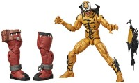 Marvel Legends Series Venom 6-inch Collectible Action Figure Toy Phage, Premium Design and 1 Accessory(Multicolor)