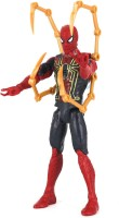 SADARTOY The Avengers Infinity War 4 Endgame Legends Heroes SPIDERMAN Figure Toys for Children (SPIDERMAN)(Multicolor)