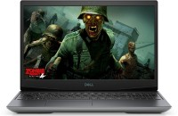 Dell G5 15 SE Ryzen 5 Hexa Core - (8 GB/512 GB SSD/Windows 10 Home/6 GB Graphics/AMD Radeon RX 5600M/120 Hz) G5 5505 Gaming Laptop(15.6 inch, Silver, 2.5 kg)