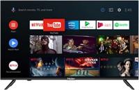 Haier 108 cm (43 inch) Ultra HD (4K) LED Smart Android TV(LE43K6600UGA)