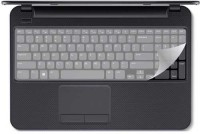 View Ranz RKG15 Lenovo G50-80 Keyboard Skin(Transparent) Laptop Accessories Price Online(Ranz)