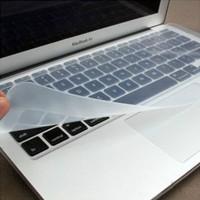 View GIZMOSOUL GIZMO0002 LAPTOP Keyboard Skin(Transparent) Laptop Accessories Price Online(GIZMOSOUL)
