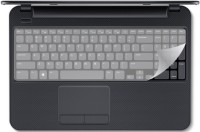 View Generix Keyguard for ACER Aspire 14 inch Laptops Keyboard Skin(Transparent) Laptop Accessories Price Online(Generix)