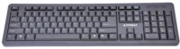 View ProDot 207S Wired USB Laptop Keyboard(Black) Laptop Accessories Price Online(ProDot)