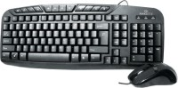 Amkette Magnum PS/2 Keyboard and Mouse Combo
