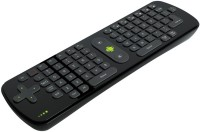 Measy RC11 Wireless Laptop Keyboard(Black)