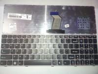 Lenovo Y570-US Internal Laptop Keyboard(Black Purpule)