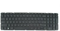View MAANYATECK For Hp Pavilion 15-P Hp Pavilion 15 P Hp Pavilion 15-F Hp Pavilion 15F Internal Laptop Keyboard(Black) Laptop Accessories Price Online(maanyateck)