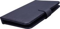 Iball TabKey K6 Wired USB Tablet Keyboard(Black)