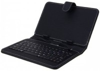 Sai Ram Keyboard-7 Inch Wired USB Tablet Keyboard�(Black) 47 Wired USB Tablet Keyboard(Black)