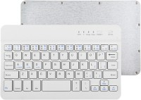 Callmate BT7KBAWH Wireless Tablet Keyboard(White)
