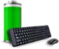Logitech Mk 215 Mouse Combo Wireless Laptop Keyboard Logitech