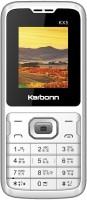 KARBONN KX5(white grey)