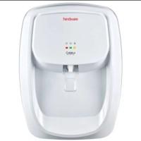 Hindware Calisto RO + UF ADVANCE COPPER 7 L RO + UF Water Purifier(White)