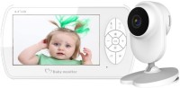 Mosfet Video Baby Monitor
