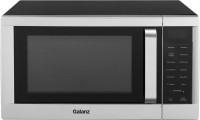 Galanz 30 L Solo Microwave Oven(GLCMS630BKM09, Black)