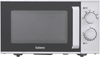 Galanz 25 L Solo Microwave Oven(GLCMZS25WEM09, White)