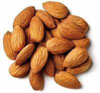 Taberry Mix Grade Superior Quality Imported California Almond Almonds(1 kg)